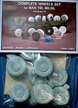 Signifer 99001 Schnee Set