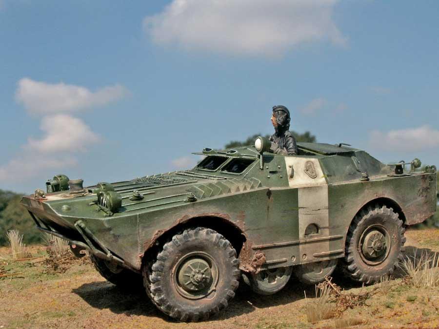 Resultado de imagen para BRDM-1