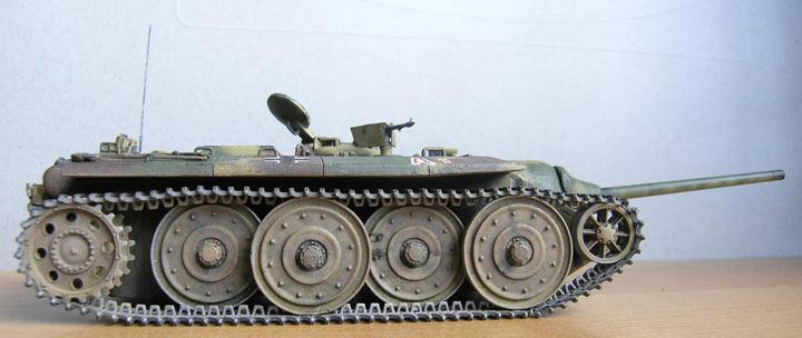 tiger panzer entdeckt