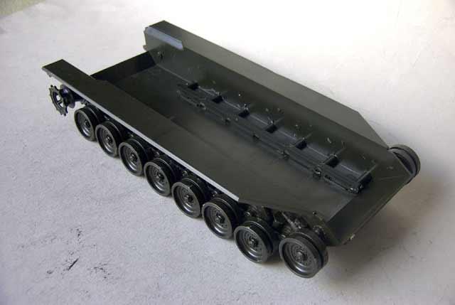 baubericht leopard 1 a5a1. Black Bedroom Furniture Sets. Home Design Ideas