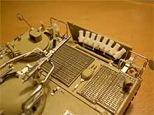 Baubericht - M113 A1 G