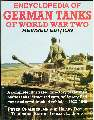 Encyclopedia of German Tanks of World War two - (Chamberlain, Doyle, Jentz) - ISBN: 1-85409-214-6