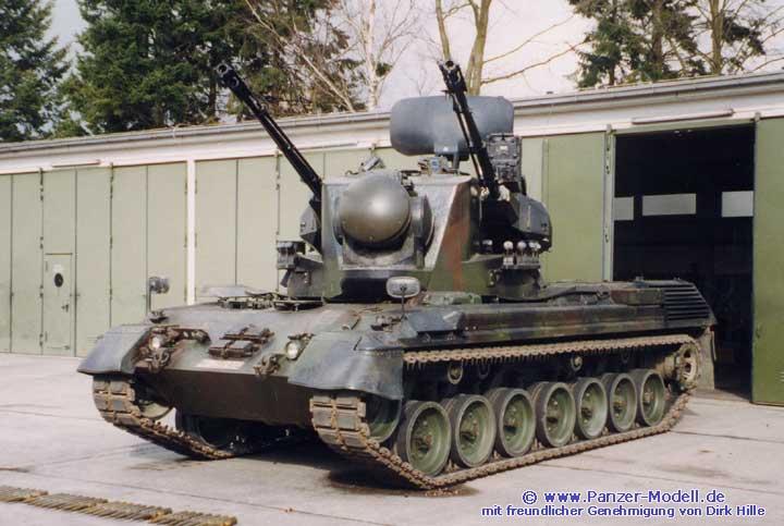 Which Modern Tank? 11g