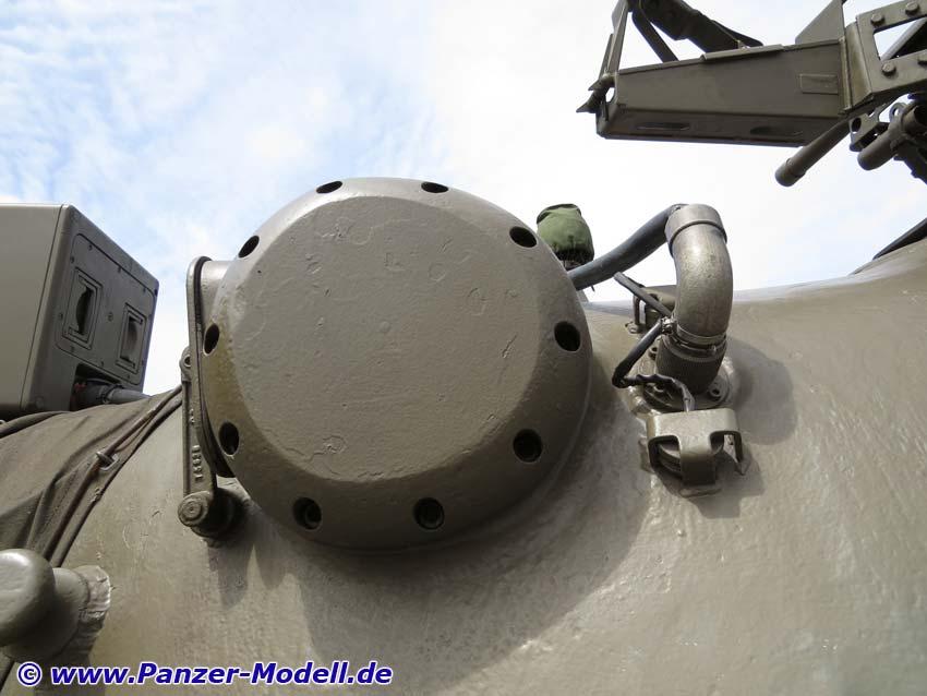 Entfernungsmesser Panzer : Kampfpanzer leopard a be