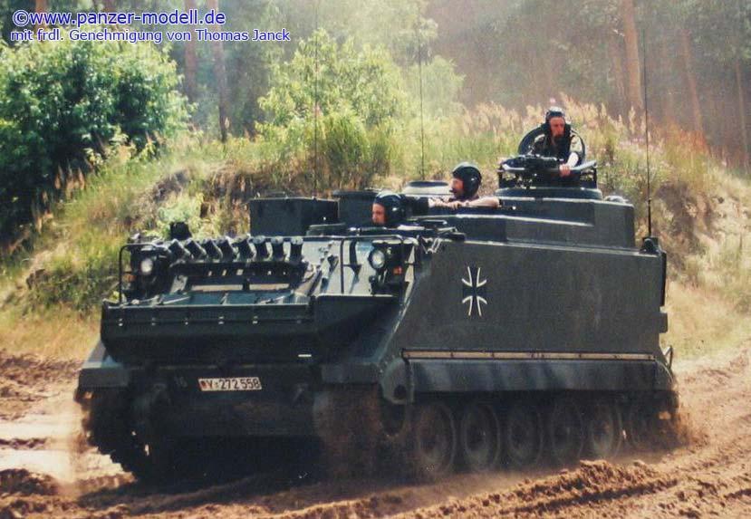Armée Allemande (Bundeswehr) 052g