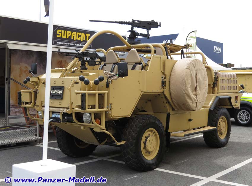 On tour: land and air-land defence and security exhibition, eurosatory