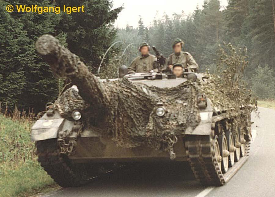 90mm Kanonenjagdpanzer